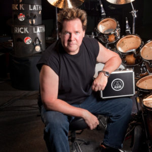 Rick Latham - Artist Brunky Music